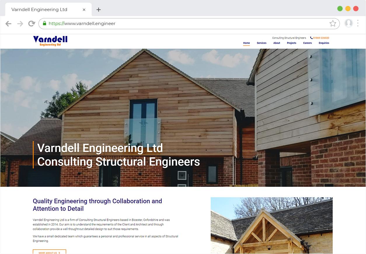 Varndell Engineering Ltd