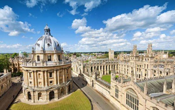 Oxford Web Design