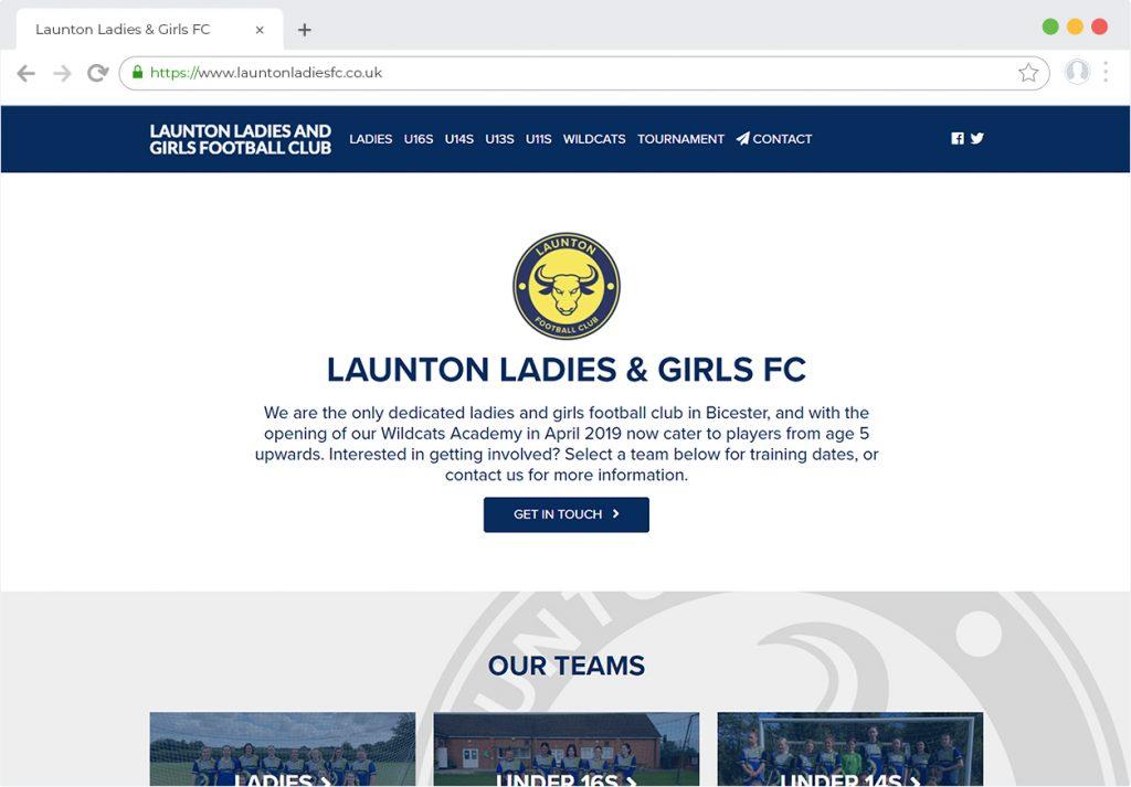 Launton Ladies FC
